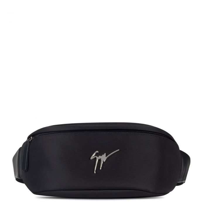 MIRTO - Black - Belt packs