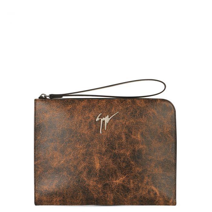 FABIAN - Brown - Handbags