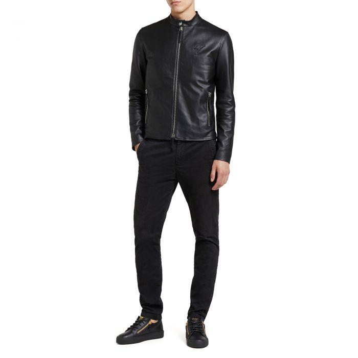 WHISKEY - Black - Jackets
