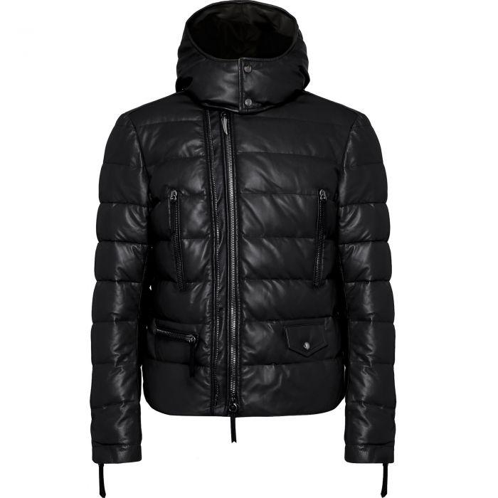 MR JUPITER - Black - Jackets