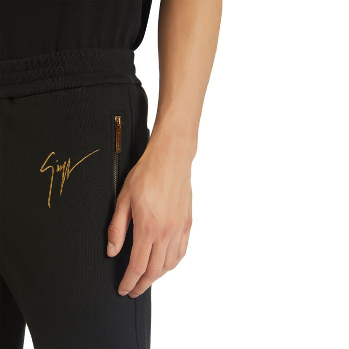 LR-05 - Black - Trousers