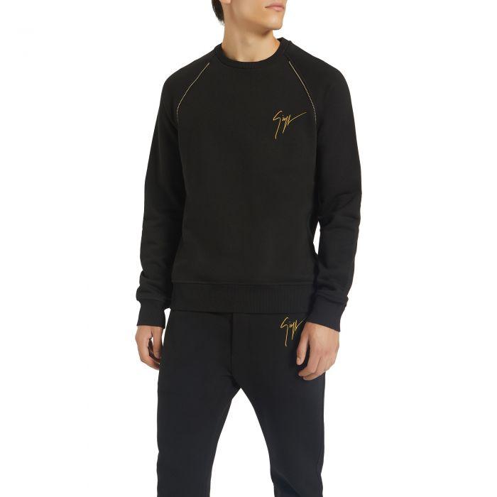 LR-04 - Black - Jackets