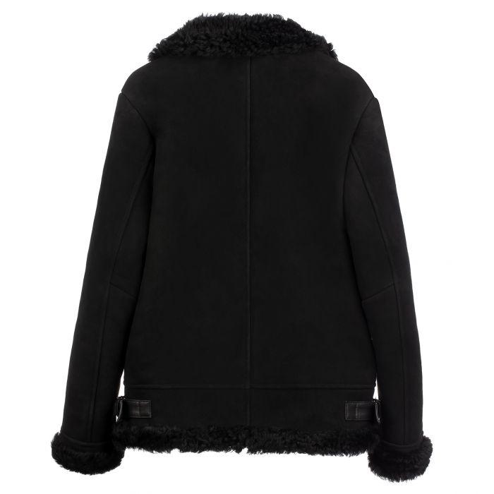 ROBIN - Black - Jackets