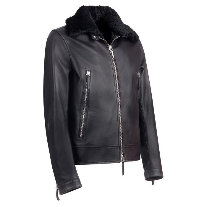 DEVEN - Black - Jackets