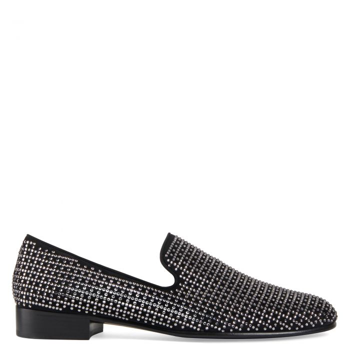 LEWIS SPECIAL - Black - Loafers