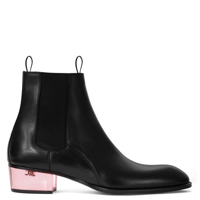 ABBEY PLEXY - Black - Boots