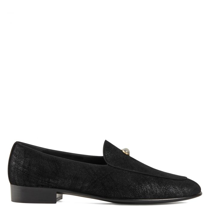 RUDOLPH PEARL - Purple - Loafers