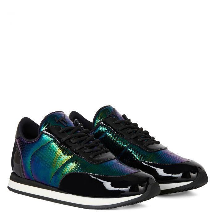 JIMI RUNNING - Multicolor - Low top sneakers