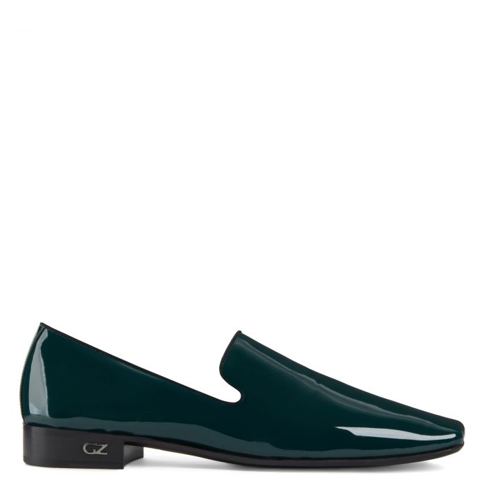 ELIO - Green - Loafers