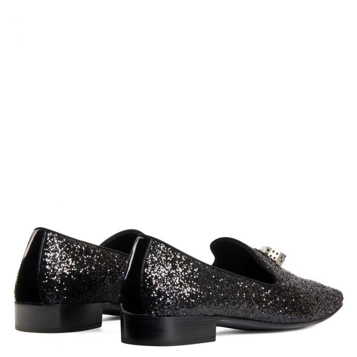 ELIO DICE - Black - Loafers