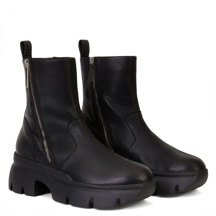 APOCALYPSE ZIP - Boots