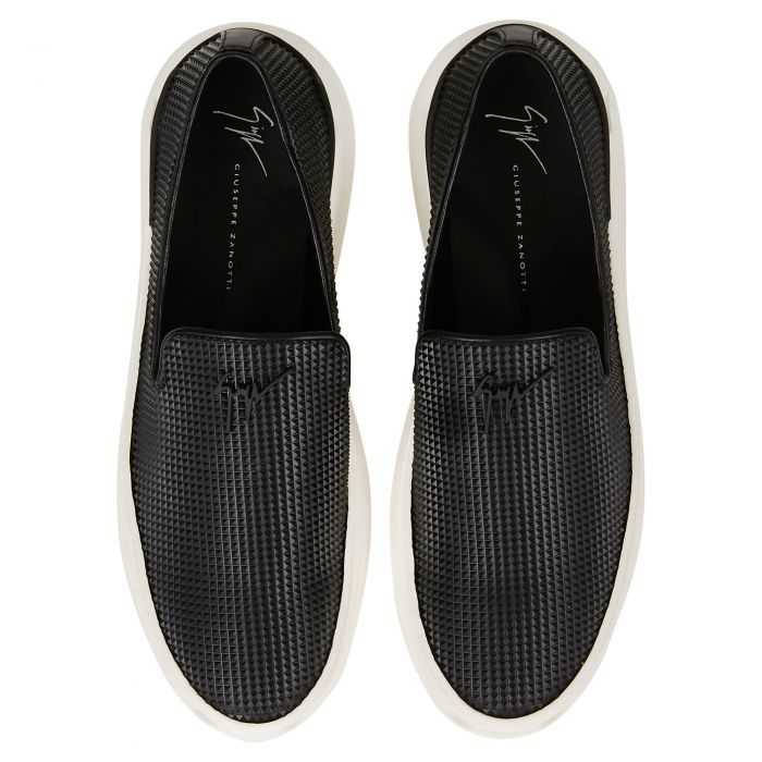 CONLEY - Black - Loafers
