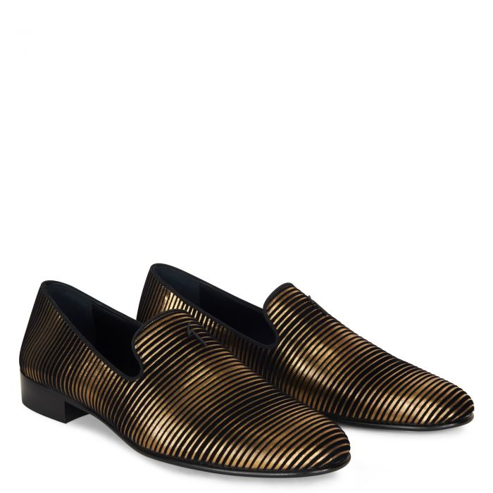 LEWIS SPECIAL - Or - Mocassins