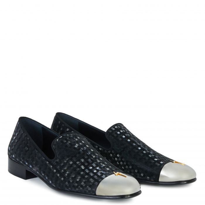 JOAQUIN - Black - Loafers