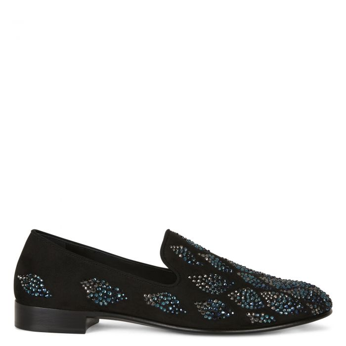 SEYMOUR - Black - Loafers