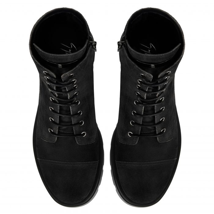JERICO - Black - Boots