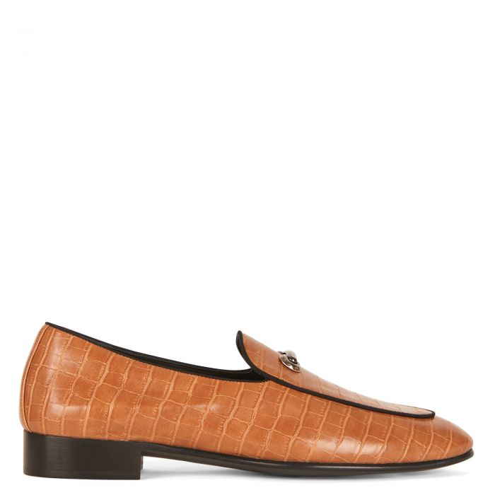 ARCHIBALD - Beige - Loafers