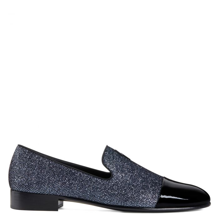 LEWIS CUP - Grey - Loafers