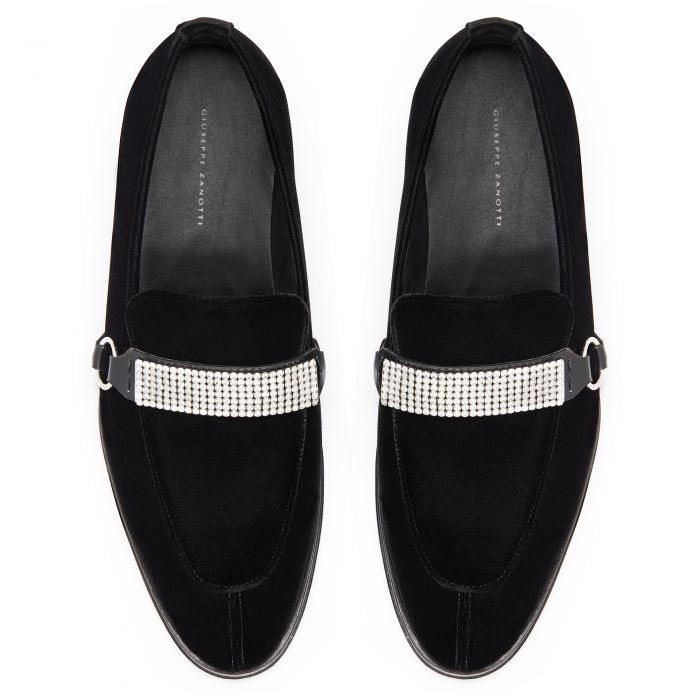 ANGELES SPARKLE - Loafers
