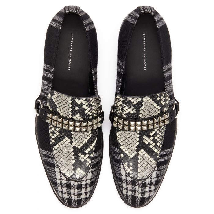 ANGELES - Multicolor - Loafers