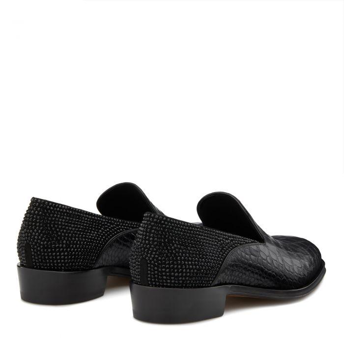 BENSON - Loafer