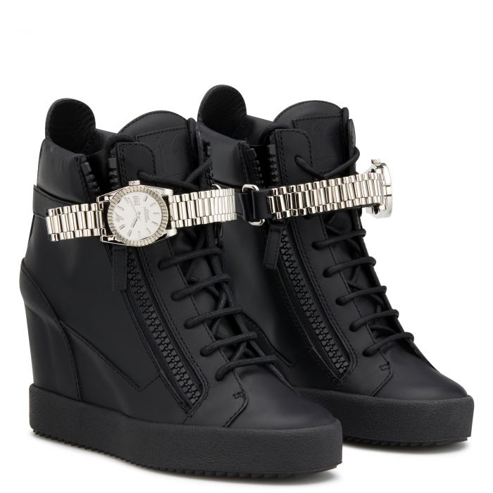 GZXCOWAN - High top sneakers