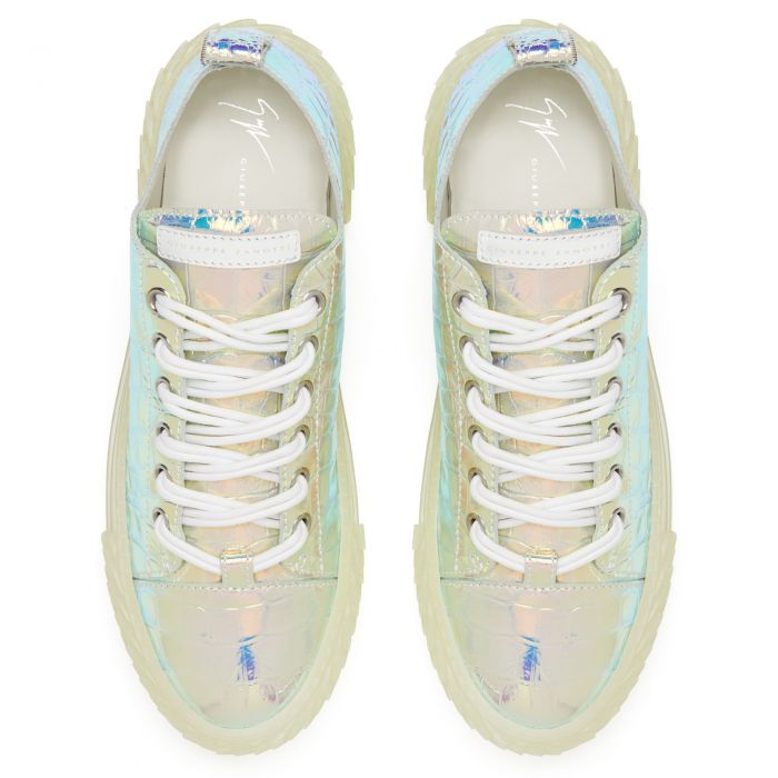 BLABBER JELLYFISH - Multicolore - Sneakers basses