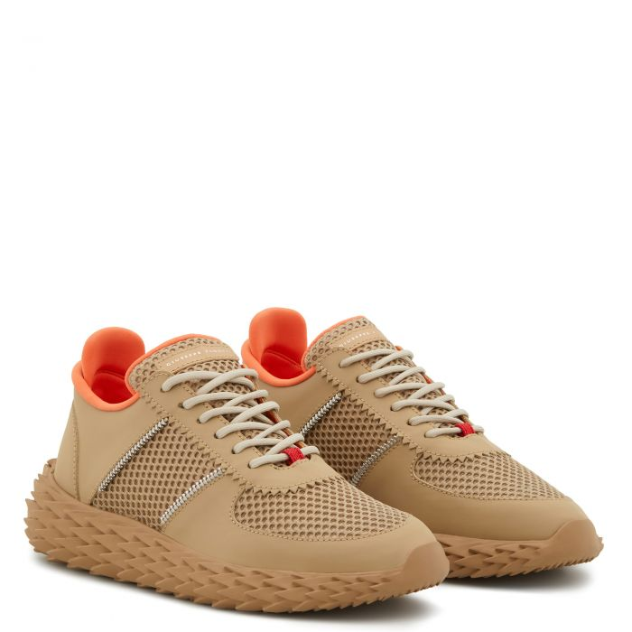 URCHIN - Beige - Low top sneakers