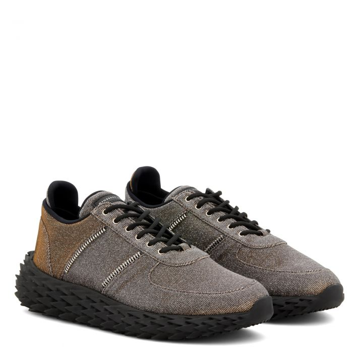 URCHIN - Or - Sneakers basses
