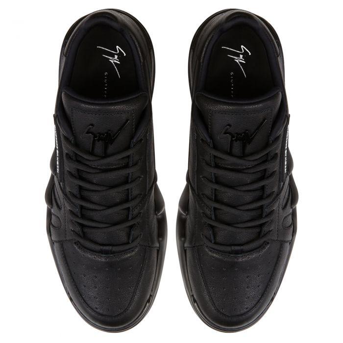 TALON - Noir - Sneakers basses