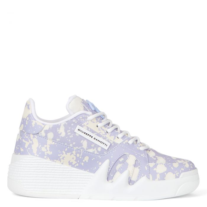 TALON - Multicolor - Low top sneakers