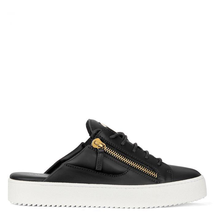 FRANKIE CUT - Black - Low top sneakers