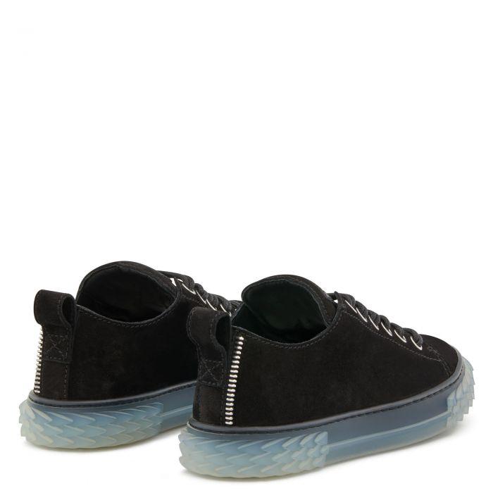 BLABBER JELLYFISH - Noir - Sneakers basses