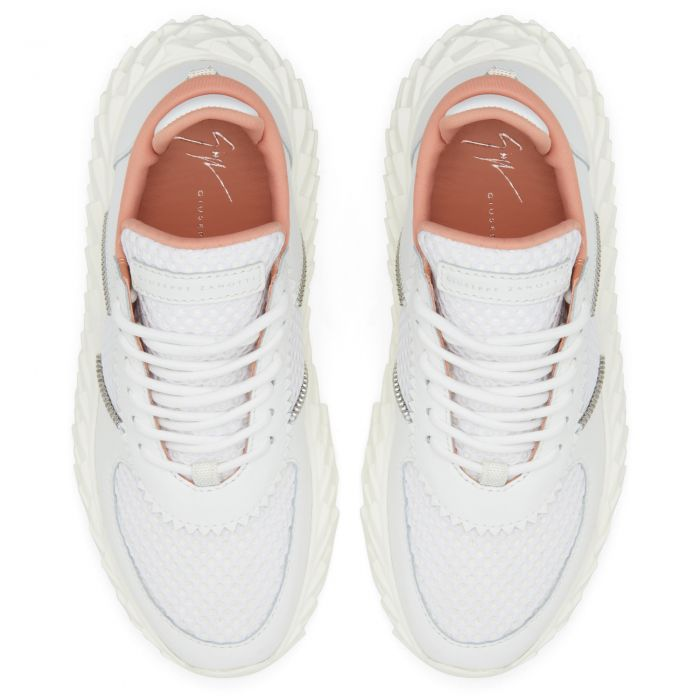 URCHIN - Bianco - Sneaker basse