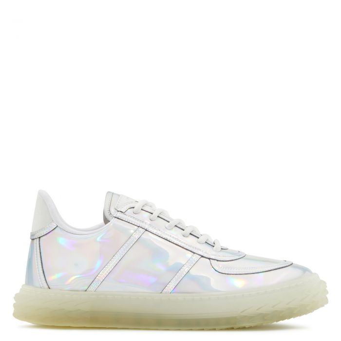 BLABBER JELLYFISH - Multicolor - Low top sneakers