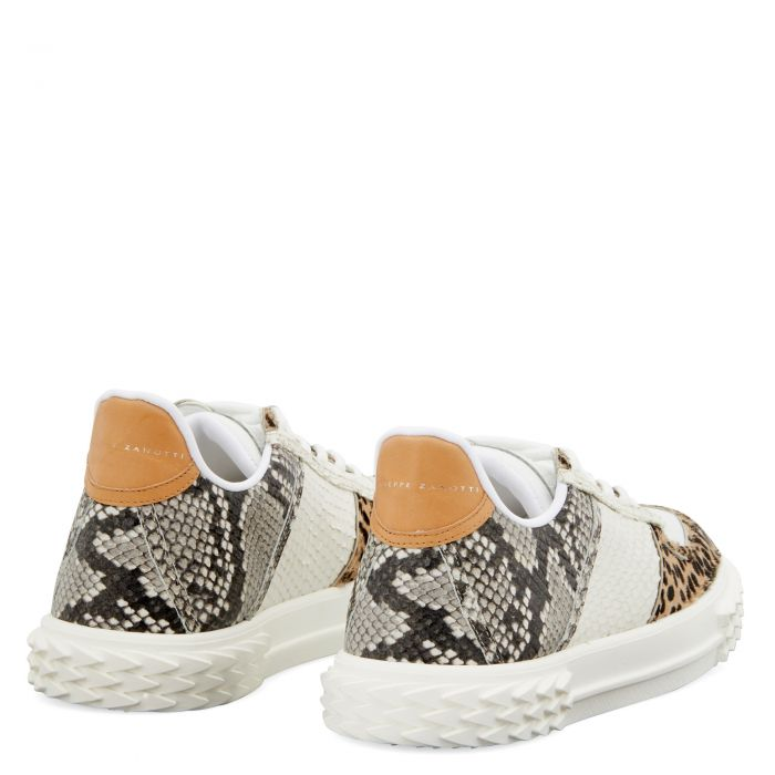 BLABBER - Multicolor - Low top sneakers