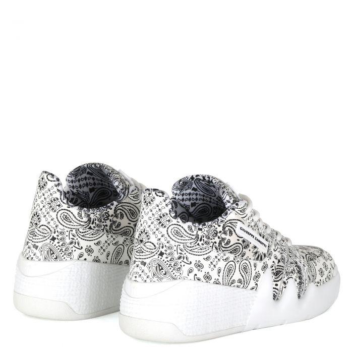 TALON - Bianco - Sneaker basse