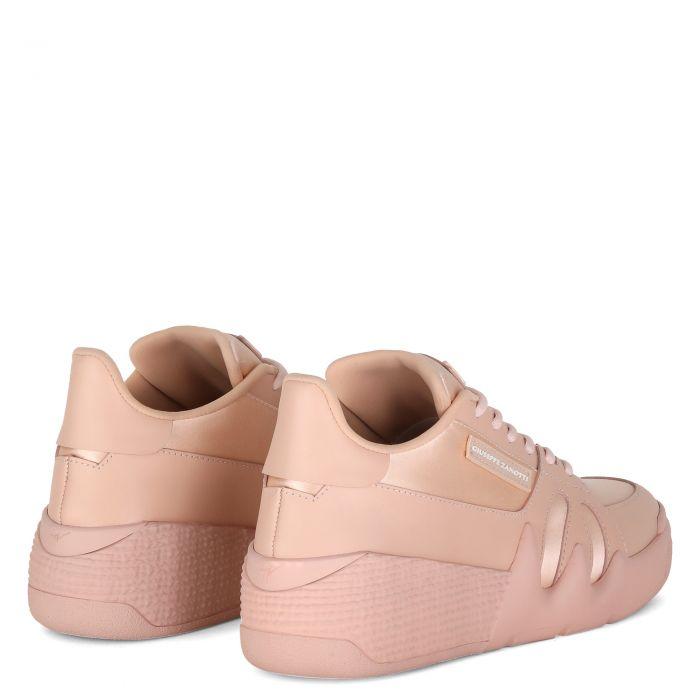 TALON - Pink - Low Top Sneakers