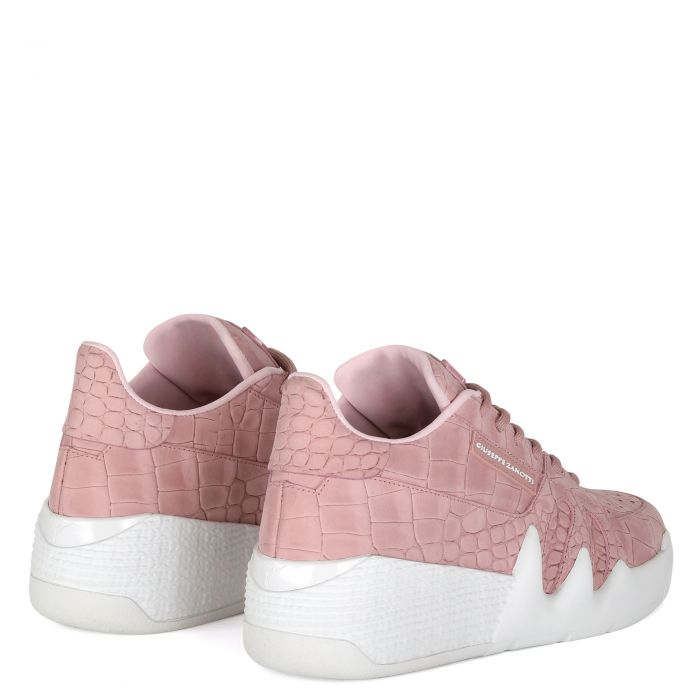 TALON - Rose - Sneakers basses