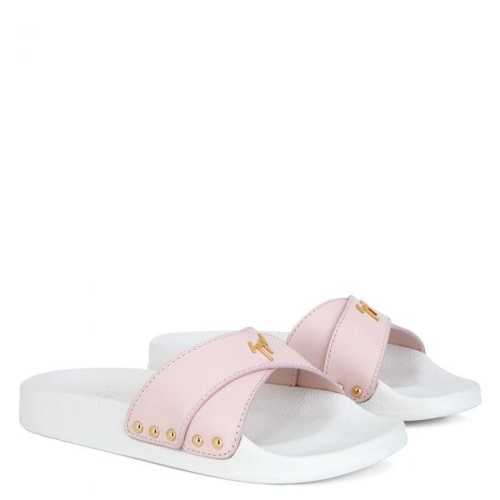 SEKI - Pink - Flats