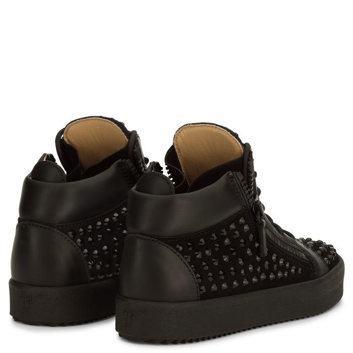 DORIS - Mid top sneakers