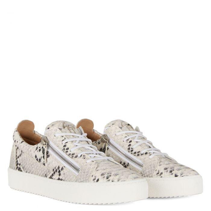 FRANKIE - Multicolore - Sneakers basses