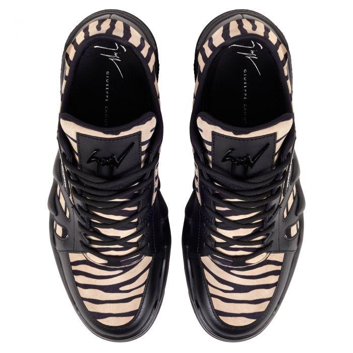TALON - Low top sneakers