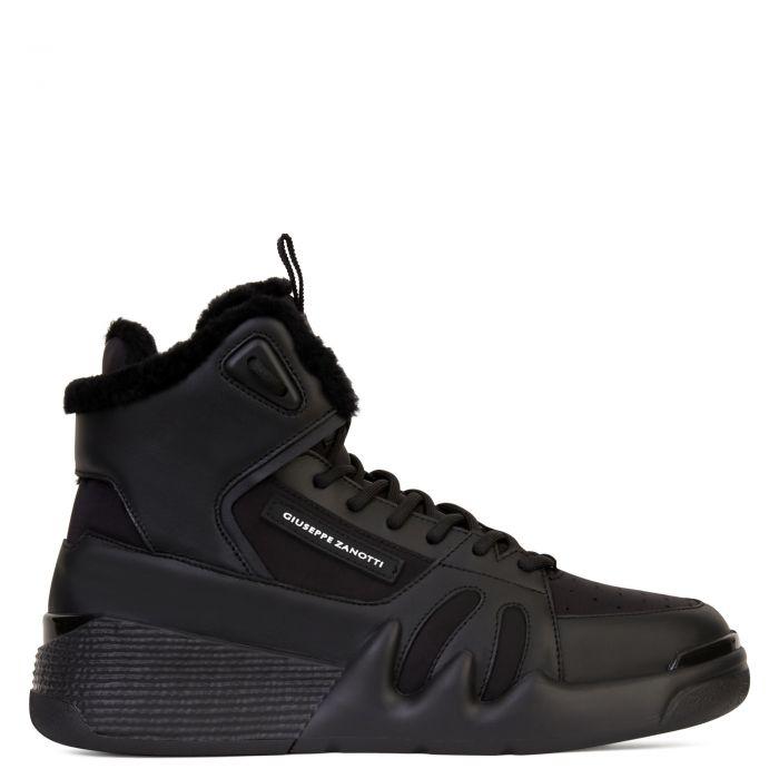 TALON - Noir - Sneakers hautes