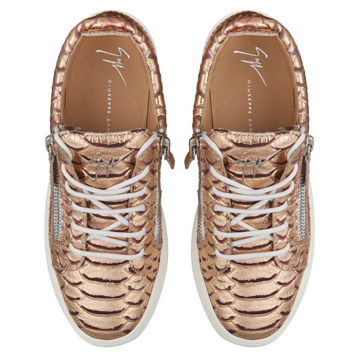 GAIL - Violet - Sneakers basses