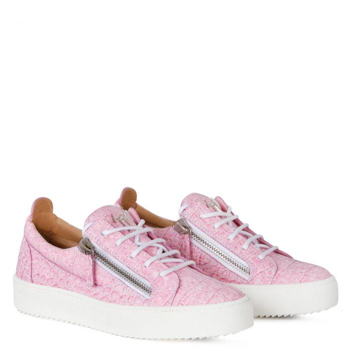 GAIL - Rose - Sneakers basses