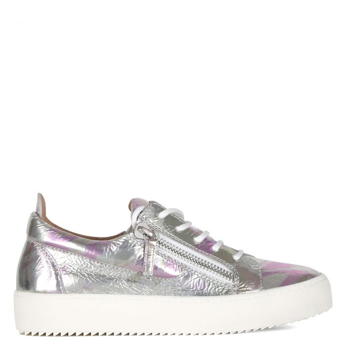GAIL - Multicolore - Sneakers basses