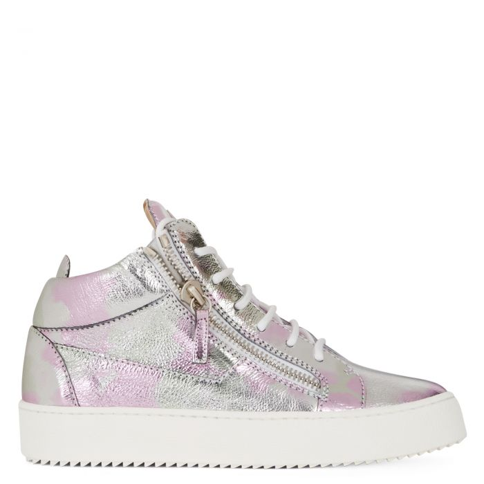 KRISS - Multicolore - Sneakers basses