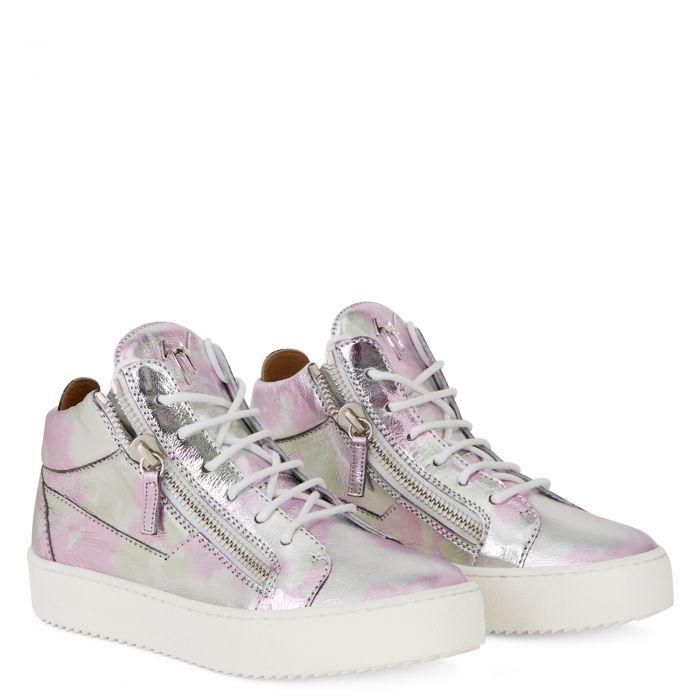KRISS - Multicolor - Low top sneakers