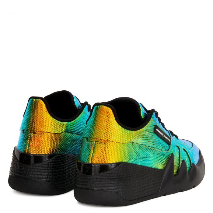 TALON - Or - Sneakers basses